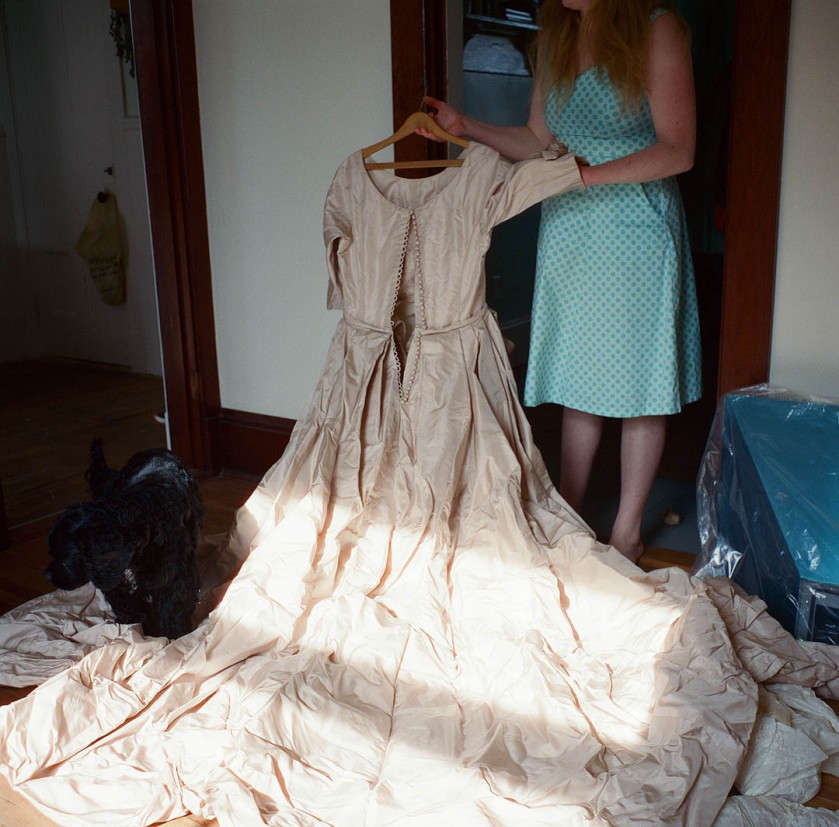 wedding dress 001