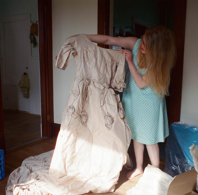 wedding dress 002