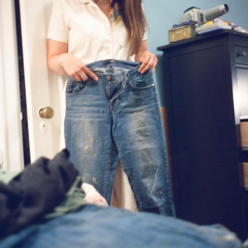 propolis pants